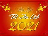 TP.HCM thông báo nghỉ Tết Nguyên đán Tân Sửu 2021