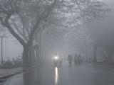 Dự báo thời tiết ngày 21/1: Sương mù bao phủ Bắc Bộ, trời vẫn lạnh về đêm và sáng sớm
