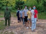 Quảng Ninh: Bắt nhóm đưa người Trung Quốc nhập cảnh trái phép vào Việt Nam