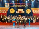 """Dai-ichi Life Việt Nam đạt danh hiệu """"Top 10 Sản phẩm Vàng – Dịch vụ Vàng Việt Nam 2020"""""""