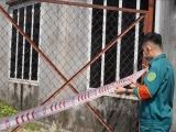 Phong tỏa dãy trọ có người nhập cảnh trái phép tại Bình Dương