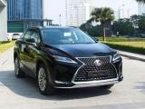 Lexus triệu hồi hơn 1.334 xe hạng sang bán tại Việt Nam