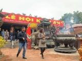 Dừng tổ chức Lễ hội Khai Ấn đền Trần xuân Tân Sửu 2021