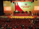 Nhiều chương trình nghệ thuật chào mừng Đại hội XIII của Đảng