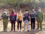 Điện Biên: Bắt giữ 4 đối tượng nhập cảnh trái phép về Việt Nam ăn Tết