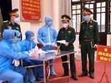 Xác định một trường hợp ở Bắc Ninh nghi nhiễm COVID-19