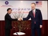 Đại sứ Mỹ lạc quan về hợp tác giáo dục Việt - Mỹ trong thời gian tới