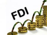 Việt Nam thu hút hơn 2 tỷ USD vốn FDI trong tháng 1/2021