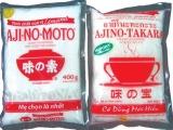 Ninh Bình: Tạm giữ gần 400 kg mỳ chính nghi giả nhãn hiệu
