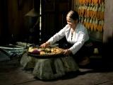 """Câu chuyện văn hóa ẩm thực đặc sắc trong mâm """"cỗ lá"""" của người Mường"""