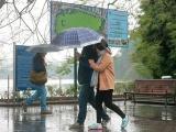Dự báo thời tiết ngày 31/1: Bắc Bộ mưa dông, trời rét