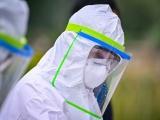 Việt Nam ghi nhận ca bệnh đầu tiên nhiễm biến chủng SARS-CoV-2 ở Nam Phi