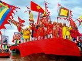Cấp bách chống COVID - 19, Hải Phòng hủy tất cả lễ hội Tết, Thái Bình dừng lễ hội đền Trần
