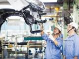 Chỉ số sản xuất công nghiệp tăng 22% trong tháng 1/2021