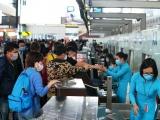 Cục HKVN yêu cầu hãng bay khẩn trương đổi, hoàn vé cho hành khách