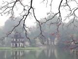 Dự báo thời tiết ngày 2/2: Bắc Bộ nhiều sương mù, lạnh về đêm và sáng sớm