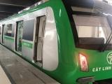 Đường sắt Cát Linh - Hà Đông sẽ được bàn giao khi nào?