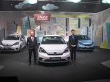 Honda Jazz 2021 ra mắt tại thị trường Singapore