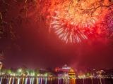Hà Nội: Dừng tổ chức bắn pháo hoa đêm giao thừa tại 30 điểm