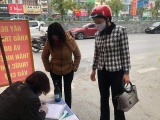 Quảng Ninh: Tất cả người dân phải khai báo y tế từ hôm nay (3/2)