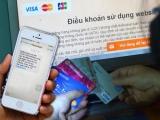 Cảnh báo lừa đảo qua giao dịch ngân hàng dịp Tết
