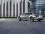 Lexus ra mắt dòng sedan đời 2021 tại Việt Nam
