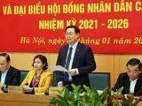 Hà Nội thành lập 15 đoàn công tác chỉ đạo việc bầu cử