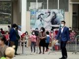 Hà Nội: Chính thức gỡ bỏ cách ly trường Tiểu học Xuân Phương