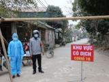 Bắc Ninh: Công chức, viên chức không ra tỉnh ngoài kể từ ngày 17/2