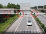 Gần 600 ôtô bị phạt nguội do vi phạm trên cao tốc Nội Bài - Lào Cai