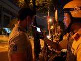 TPHCM: Hơn 500 trường hợp bị lập biên bản vi phạm trong 7 ngày Tết