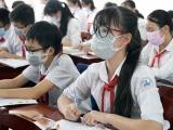 14 tỉnh thành cho học sinh trở lại trường, nhiều trường triển khai dạy trực tuyến