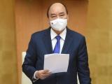 Thủ tướng yêu cầu xét nghiệm lại Covid-19 đối với các chuyên gia đã nhập cảnh