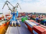 Xuất nhập khẩu hàng hóa tăng mạnh trong dịp tết Tân Sửu 2021
