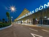 Cục HKVN đề xuất gia hạn thời gian đóng cửa sân bay Vân Đồn