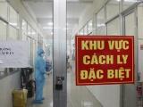 Ghi nhận ca dương tính với SARS-CoV-2 ở Hưng Yên là công nhân