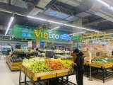 Hệ thống siêu thị VinMart sau Tết Tân Sửu 2021: Sức mua ổn định, giảm giá nhiều mặt hàng tại vùng tâm dịch