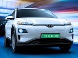 Hyundai triệu hồi 82.000 xe điện Kona để thay pin