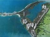 TP.HCM: Ra 4 quyết định, duyệt quy hoạch Khu đô thị lấn biển Cần Giờ