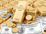 Giá vàng và ngoại tệ ngày 26/2: Vàng lao dốc, USD giảm trước áp lực của Fed