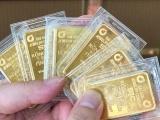 Giá vàng và ngoại tệ ngày 27/2: Vàng tiếp tục chìm sâu, USD tăng giá