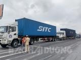 Hải Phòng dừng một số chốt kiểm soát dịch, đáp ứng yêu cầu lưu thông hàng hóa