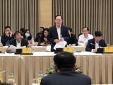 Thứ trưởng Bộ Công Thương: Đầu tư forex là một dạng kinh doanh đa cấp