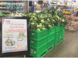 Bộ Công Thương ra văn bản hướng dẫn thu mua, tiêu thụ nông sản vùng có dịch