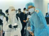 Việt Nam ghi nhân 3 ca mắc mới COVID-19 đều là người nhập cảnh