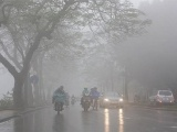 Dự báo thời tiết ngày 4/3: Bắc Bộ chìm trong sương mù và mưa phùn