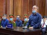 Dự kiến xét xử nguyên Phó Chủ tịch UBND TP.HCM Nguyễn Thành Tài ngày 15/3