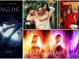 'Bữa tiệc' điện ảnh Việt năm 2021 có gì đặc sắc?