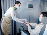 Bamboo Airways đạt mức tuyệt đối 7/7 sao về phòng chống Covid-19 do AirlineRatings đánh giá