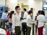 Cục HKVN yêu cầu 100% hành khách khai báo y tế điện tử tại sân bay